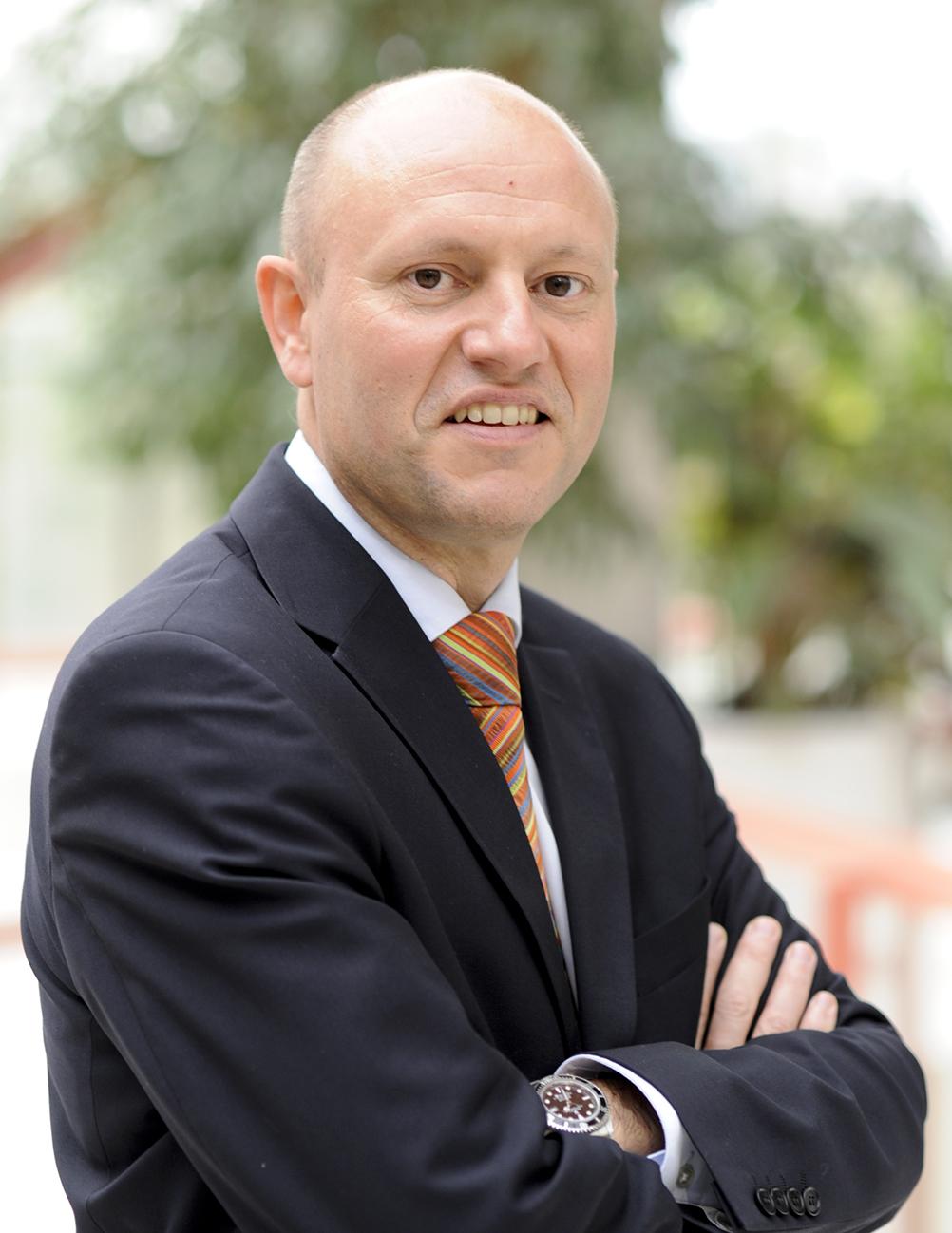 Bruno ROUILLÉ