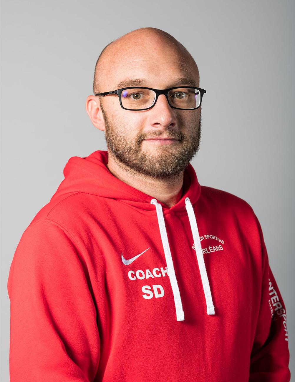 Sylvain DESNOUES