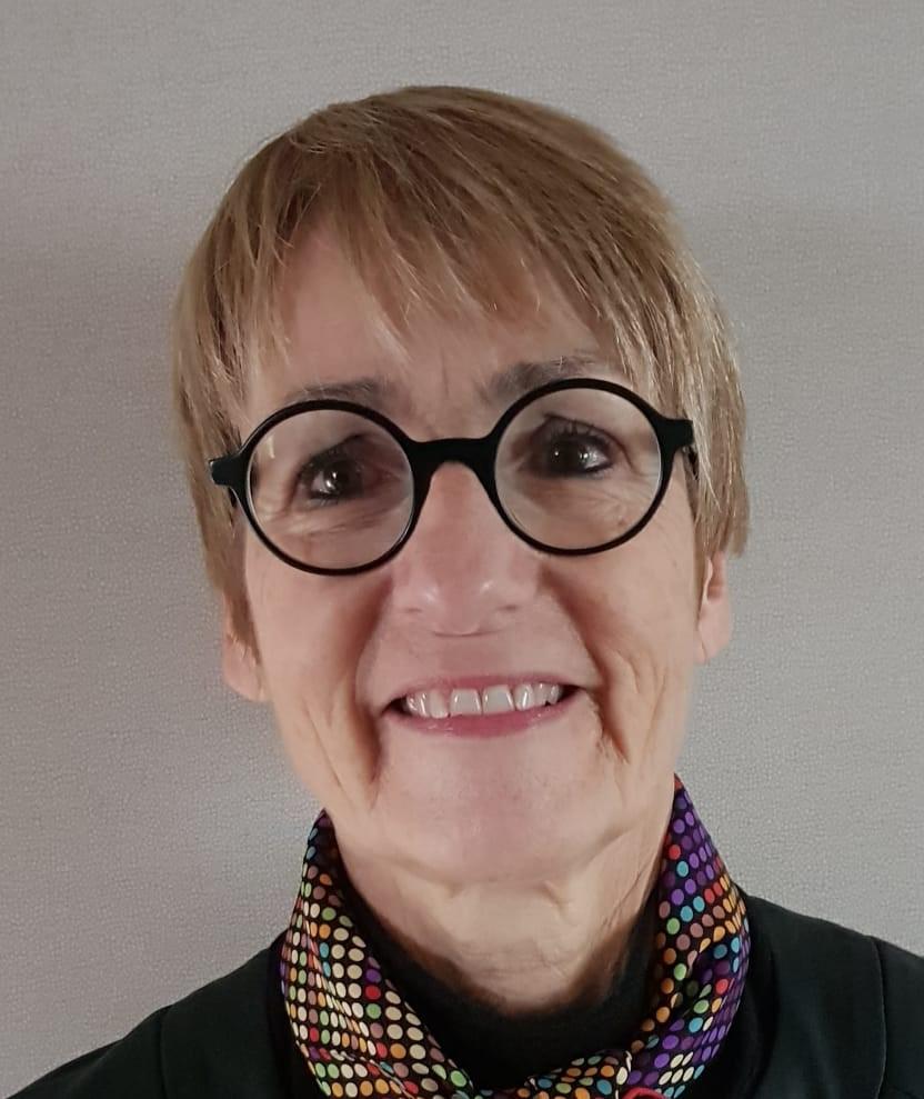Patricia REGUIGNE