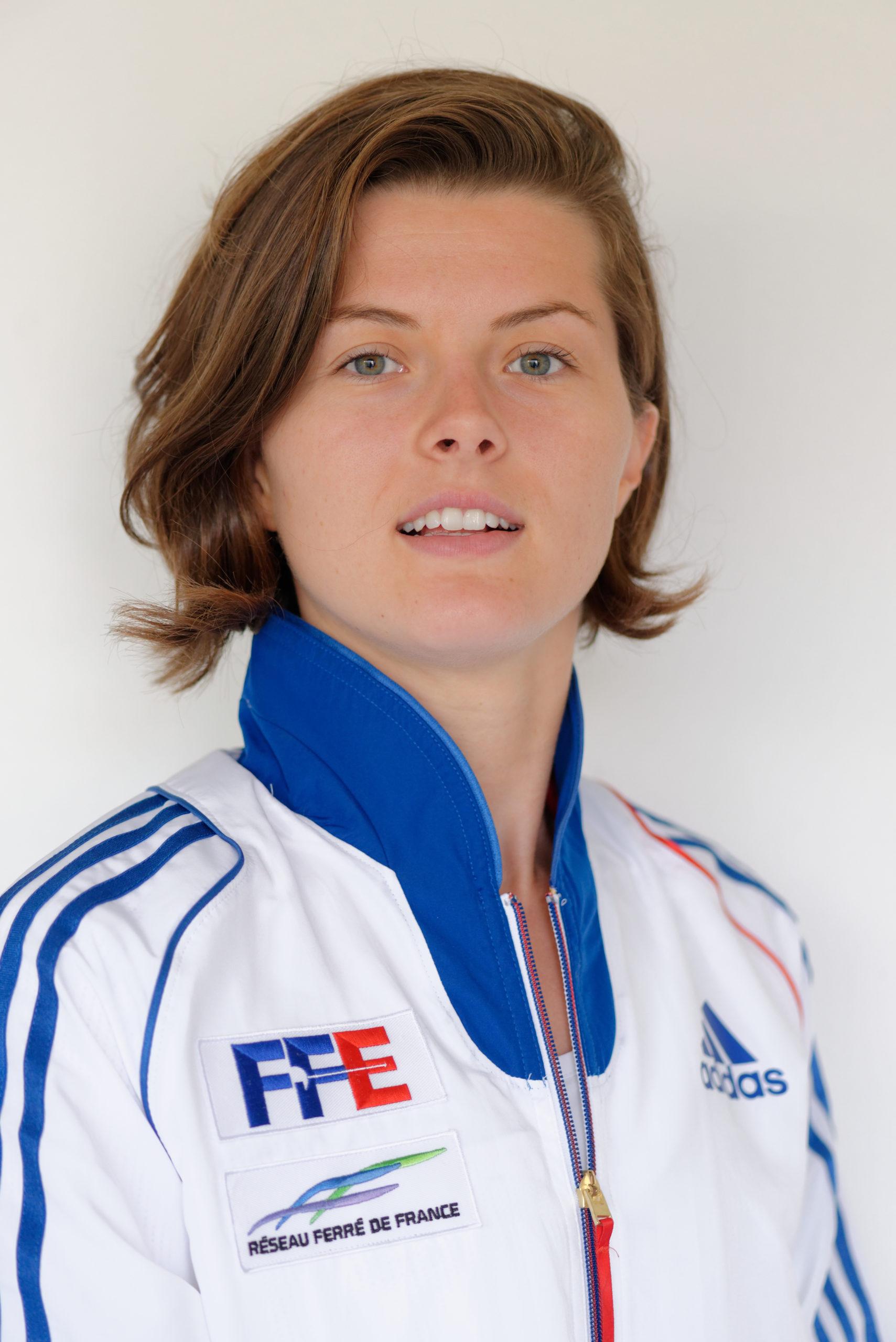 Cécila BERDER